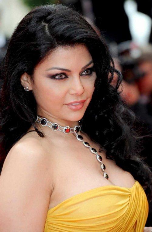 Haifa wehbe fotos desnudas